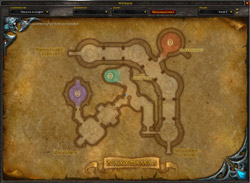 Naxxramas Map 2