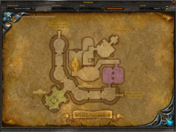 Naxxramas Map 3