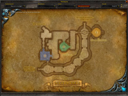 Naxxramas Map 4