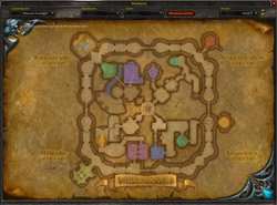 Naxxramas Map 5